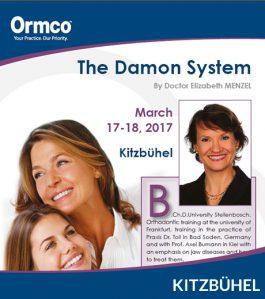 The Damon System  – Kitzbühel