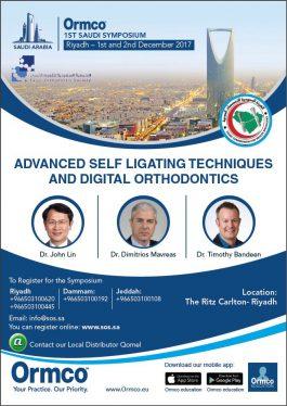 1st Saudi Symposium